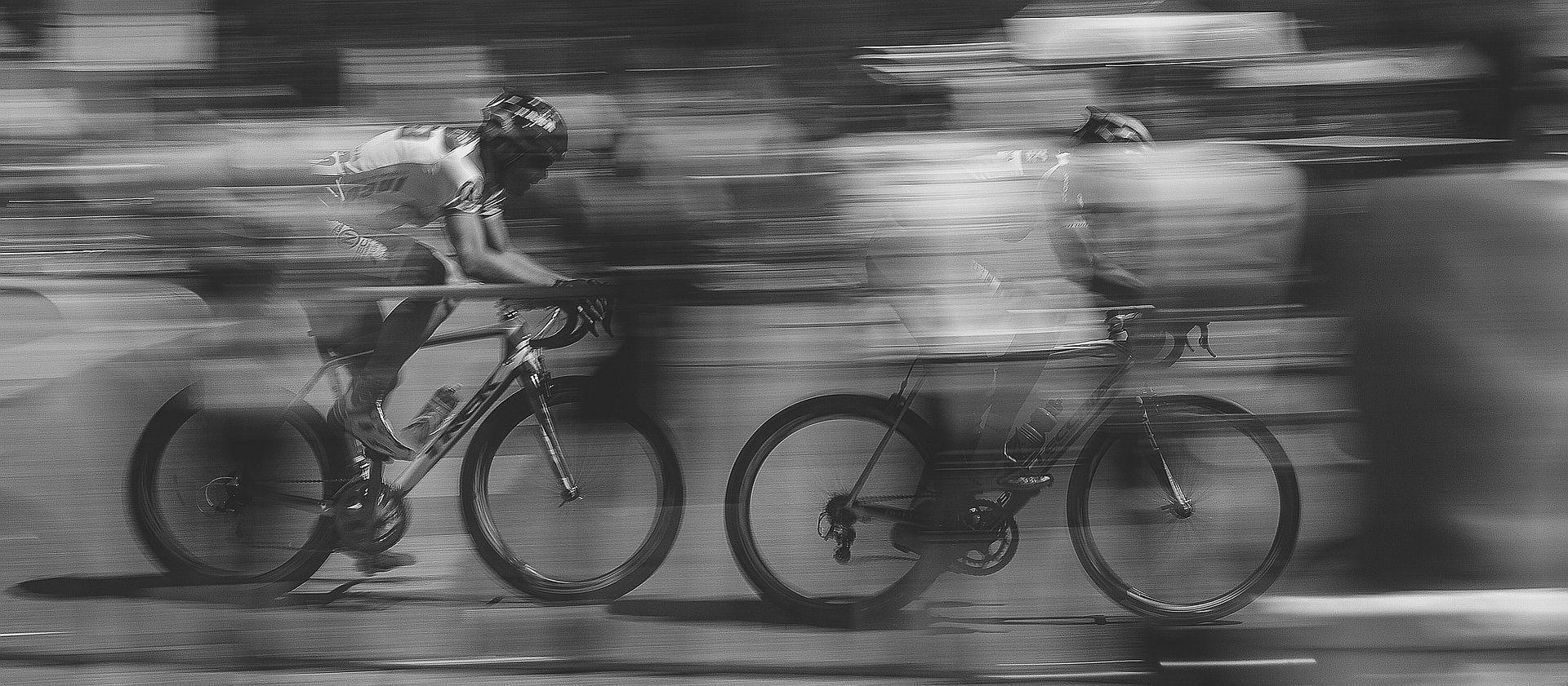 Śląski maraton rowerowy 24h.